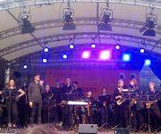 Jazz- Night: Hoffbauer- Schulen musizieren am 15.11.