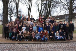 Ensemblefahrt 2016