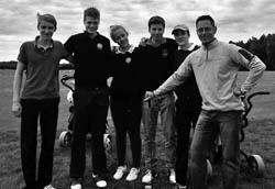 """Landesfinale """"Jugend trainiert für Olympia"""" Golf"""