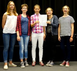 Bundeswettbewerb Fremdsprachen Französisch