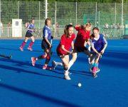 Dritter Platz beim DHB- Schulhockeypokal in Mannheim