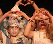 """""""Ein Herz aus Eis""""- Opern-Projekt der Kl. 5"""