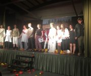 Theater-AG Much ADO ABOUT NoTHING by William Shakespeare