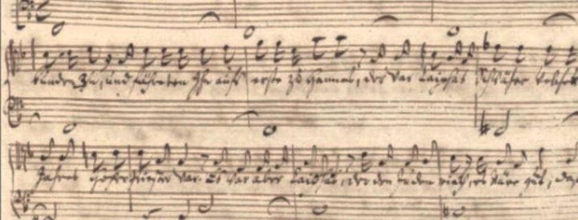 Johann Sebastian Bach: Johannes-Passion in der Inselkirche