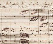 Johann Sebastian Bach:  Weihnachts-Oratorium I-III: Inselkirche