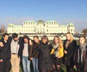 Seminarkurs Film in Wien – ein Erasmus+Programm der EU