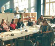 Think global, act local! – Taskforce Nachhaltigkeit gegründet