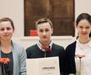 Erster Preis für Schülerzeitung TORNOWGRAPH