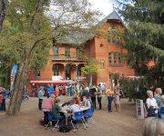 Inselfest und Tag der offenen Tür 14.September ab 11 Uhr