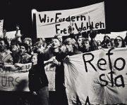 Ausstellung der Bundesstiftung zur Aufarbeitung der SED-Diktatur