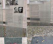 """Exkursion zur Gedenkstätte """"Deutscher Widerstand"""""""