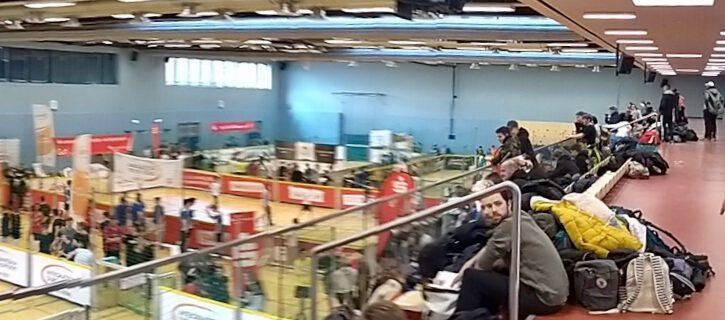 Hermannswerder Team beim FairPlay-Soccer-Turnier erfolgreich