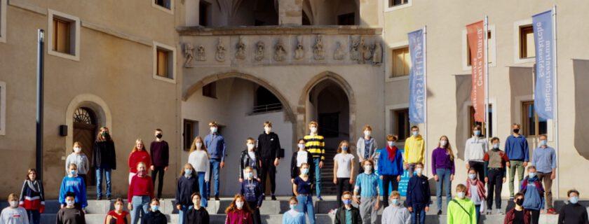 Die Chorfahrt der Jungen Kantorei