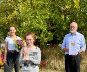 """""""Plastikpiraten"""" erhalten Klimapreis der Stadt Potsdam"""