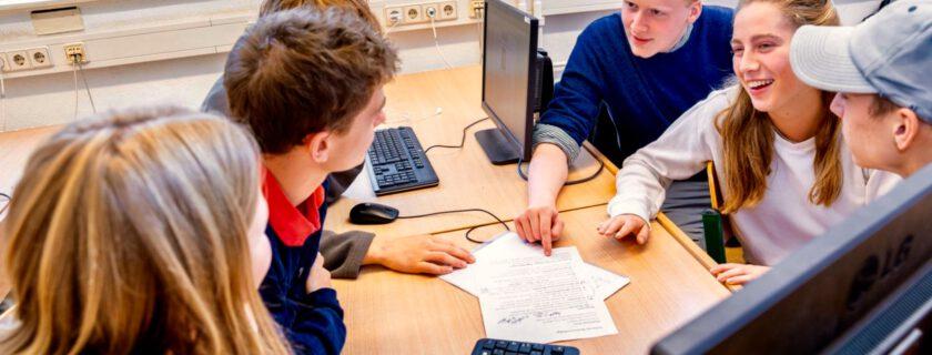 Aufnahme in Klasse 5 (LUBK) und in Klassen 7 zum Schuljahr 2021/22
