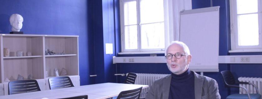 Schule digital ge(er)lebt- ein Film der brandenburg.tv