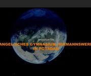 "Seminarkurs ""Film"" präsentiert: And Yet It Moves"