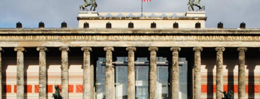 Auf den Spuren der alten Griechen